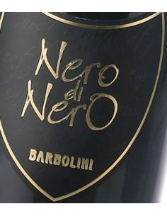 Nero di Nero - Barbolini