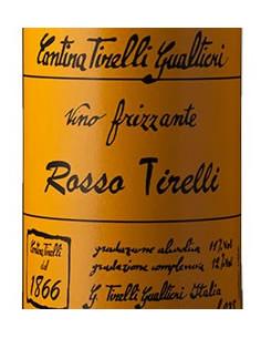 Rosso Tirelli