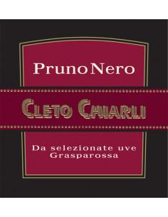 € 6,99 Pruno Nero Lambrusco Grasparossa - Chiarli (x6 bott.)