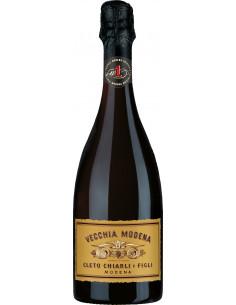 € 5,99 Vecchia Modena Lambrusco di Sorbara - Chiarli (x6 bott.)