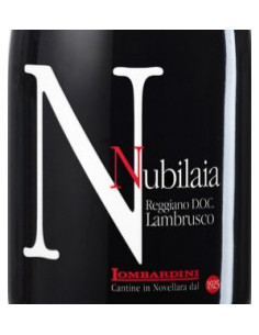 Nubilaia - Lombardini