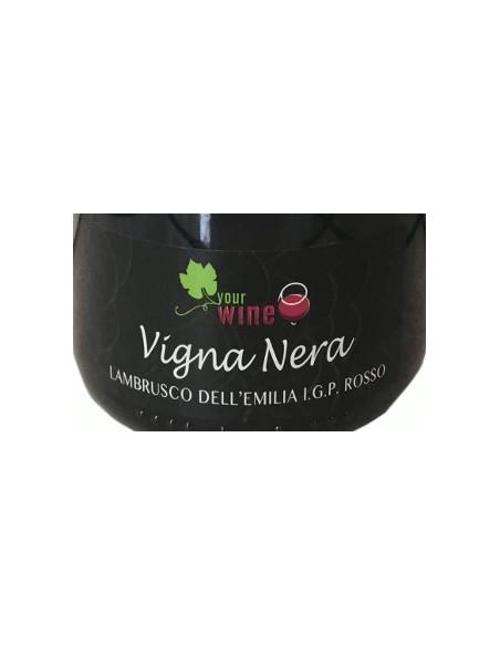 Vigna Nera - Fangareggi - €5,99 x6