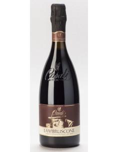 € 4,99 Lambruscone - Casali (x6 bott)