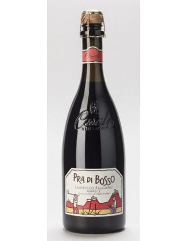 € 6,99 (x6) Pra di Bosso Amabile -...