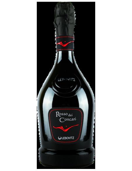 € 6,99 Rosso Concari - lambrusco Mn - Lebovitz (x6 bott.)