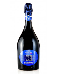 € 4,99 Buccia Amara Lambrusco - Gualtieri (x6 bott)