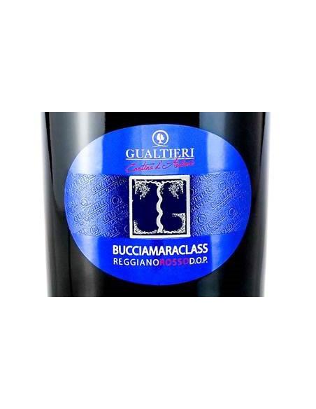 Buccia Amara Lambrusco - Gualtieri
