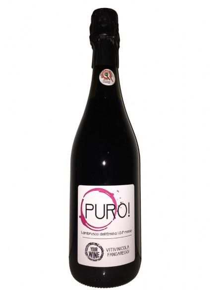 €5,99  Puro - Lambrusco Fangareggi