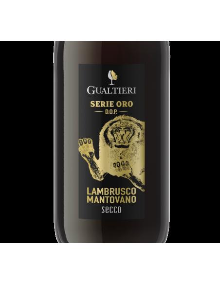 Gualtieri - Lambrusco Mantovano