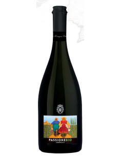 €6,65 (x6) Passione - Lambrusco Biologico Cant. Formigine