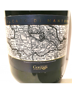 Ducato di Mantova - Lambrusco Gonzaga