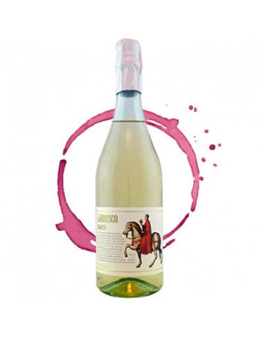€ 3,99 Lambrusco vinificato in Bianco...