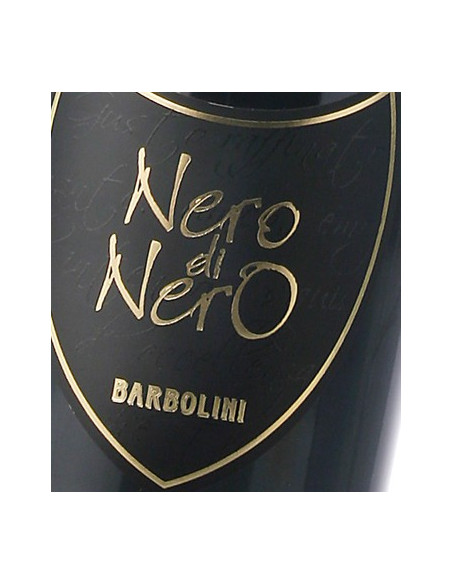 Nero da Nero - Barbolini