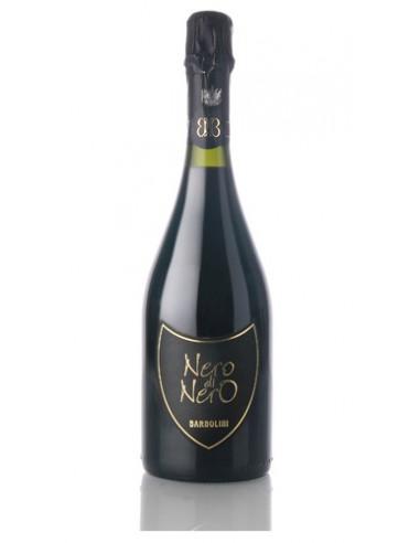 € 7,99 (x6) Nero di Nero - Barbolini lambrusco