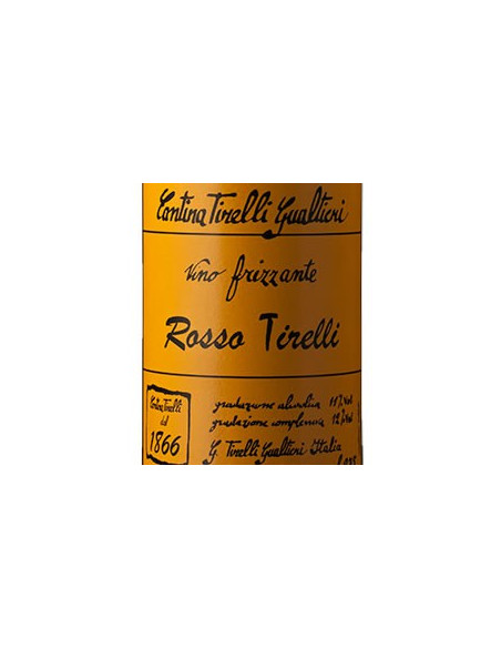 € 5,99 (x6) Rosso Tirelli