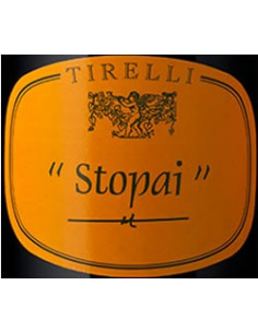 Lambrusco Stopai - Tirelli