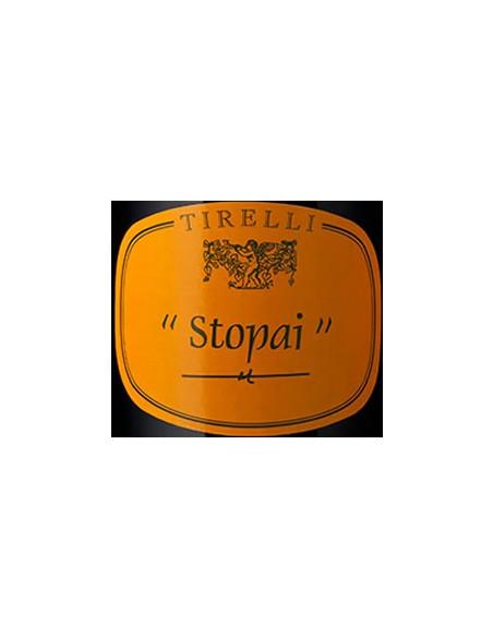 Lambrusco Stopai - Tirelli