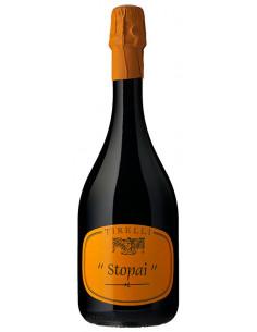 € 5,99 Lambrusco Stopai - Tirelli (x6 bott.)
