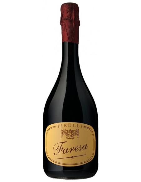 € 5,99 Lambrusco Faresa semisecco - Tirelli (x6 bott)