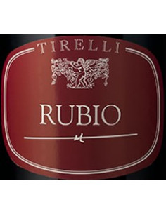 € 5,99 (x6) Rubio Lambrusco - Tirelli