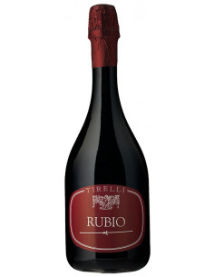 € 5,99 Rubio Lambrusco - Tirelli
