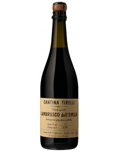€ 4,99 Lambrusco dell'Emilia - Tirelli