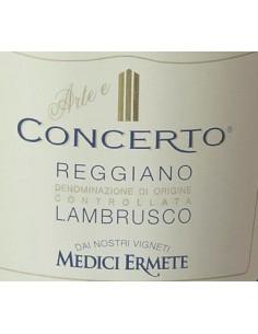 Concerto Lambrusco