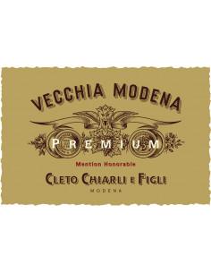 € 9,80 Modena Premium - Chiarli (x6 bott.)