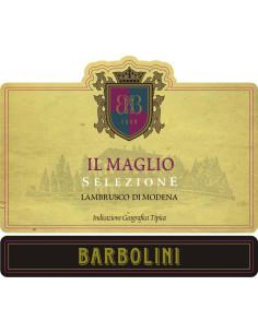 Il Maglio di Barbolini (6 bottiglie)