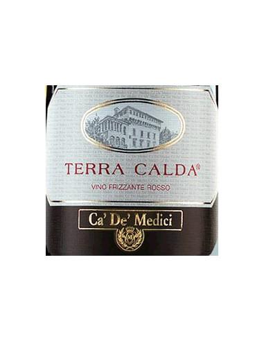 € 8,99  Terra Calda - Cà De Medici...