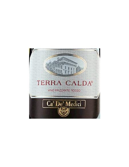 € 8,99 Terra Calda - Cà De Medici (x6 bott.)