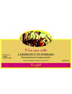 € 6,99 (x6) C'era un volta Sorbara - Carafoli