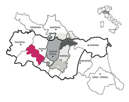 Lambrusco di Parma