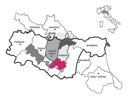 Lambrusco Grasparossa Castelvetro